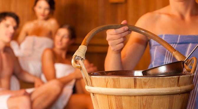 Benefits of Saunas