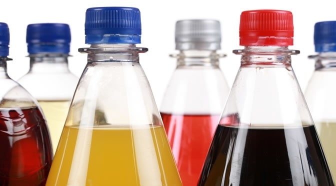 Which Soda Causes Cancer? Popular Ingredient Linked to Higher Risk