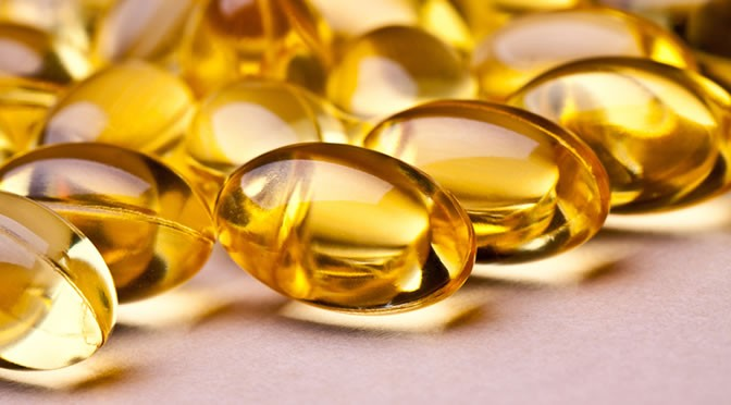 Vitamin D: Too Much May Have a Surprising Side-Effect