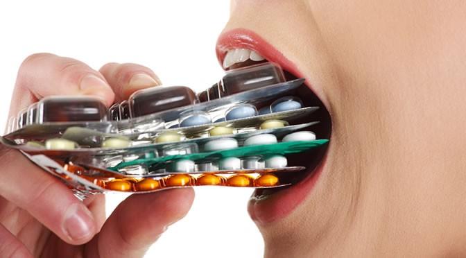Antibiotics: The Dangers of Repeat Courses For Children