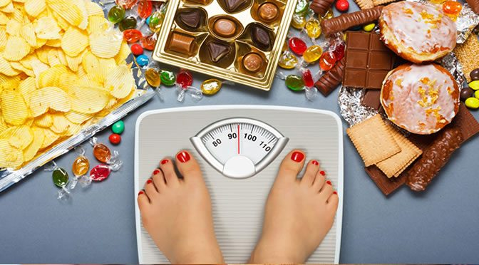 Believing in Food Addiction Can Influence How Much You Eat