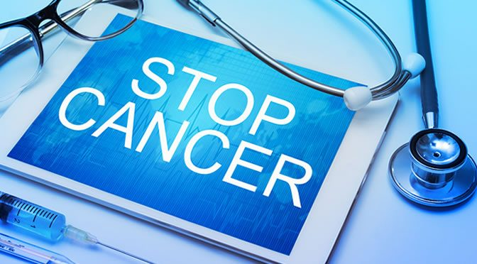 4 Steps To Reducing Your Cancer Risk By 40%