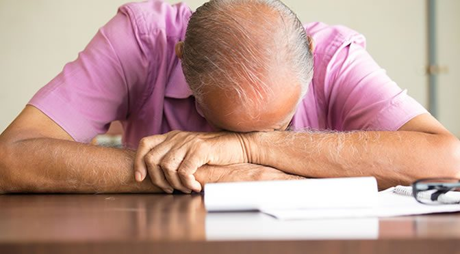 Chronic Fatigue Syndrome Is NOT All In The Mind, Study Concludes