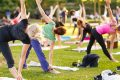 Benefits Of Yoga Are Both Physical And Psychological