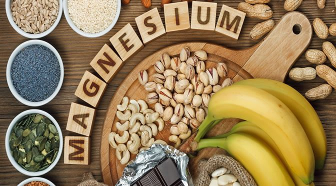 11 Ways Low Magnesium Levels Are Dangerous