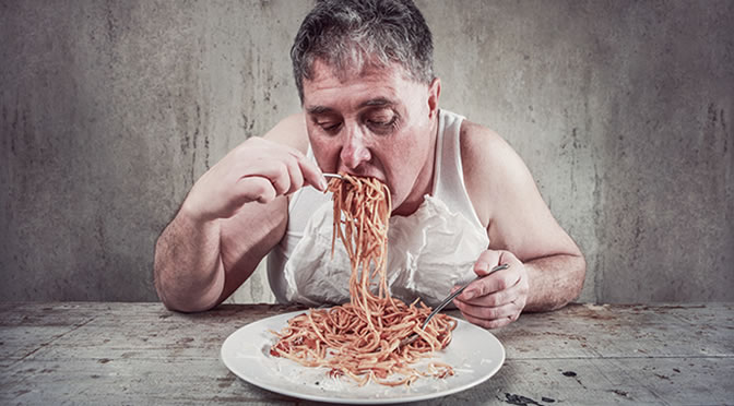 how to get over binge eating
