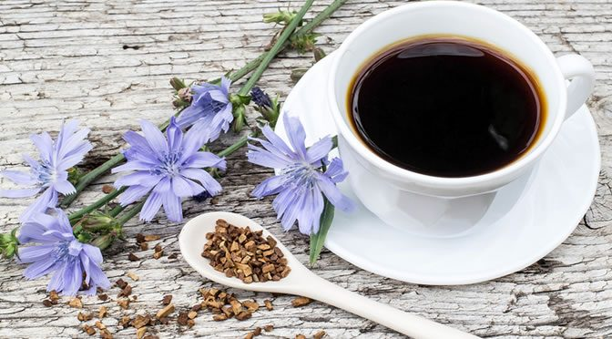 This Coffee Substitute Could Treat Memory Loss in Dementia