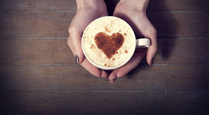 Can Drinking Coffee Protect Heart Health?