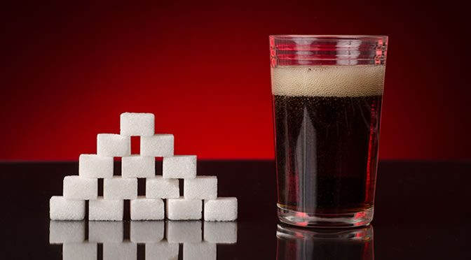 Why Most People Are Wrong About Diet Soda