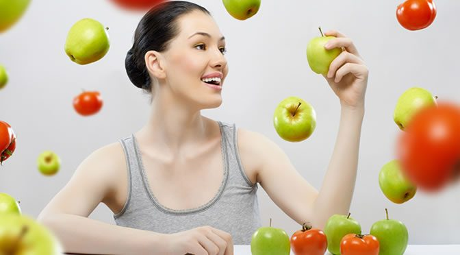 An Easy Diet Tip For Massive Boost in Happiness